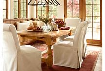 Breakfast/Dining Rooms / by Lynda Cormier