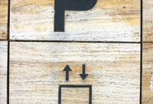 Signage / by Virginia Polo