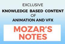 Mozar's Notes