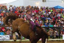 Jackson County Pro Rodeo in the News
