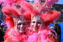 hoed carnaval