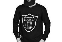 disizsick Sweatshirts / dope streetwear Sweatshirts