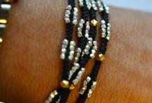 jewelry / by Teri Wayne