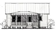 Construction of my 600sf Beaufort Cottage / by Jane Tindall