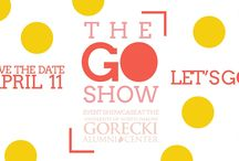 The GO Show 2013