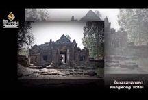 ปราสาทตาเมือน Tamuan Sanctuary จ.สุรินทร์