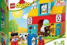 Duplo / Lego set