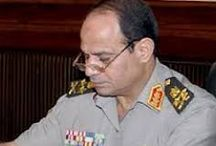 Sisi calls for the need to expedite the completion of the transitional phase