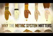 Maths - Measurement