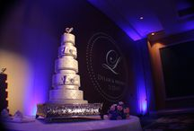 Hilton Orlando Wedding Lighting Decor Ideas / Hilton Orlando off Destination Parkway And International Drive Weddings Are Spectacular for the small or very large events! Incredible ballroom space and a staff that's always willing to help.