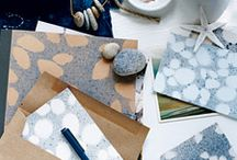 Paper crafts / by Becky Espinoza