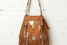 The Bags I Love