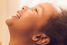 Atelier capillaire / Cheveux enfants et adultes crépus, bouclés et frisés
