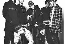 Bangtan Boys / BTS is love...BTS is life  :D