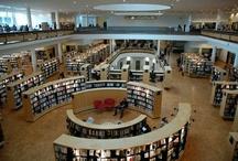 Bibliothèques de France - IFLA et AIFBD / Visites de bibliothèques et conférences en France, été 2014