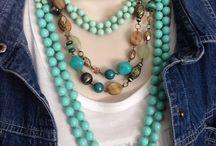 Premier Designs Jewelry / by Dana Pendley Underwood