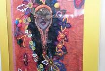 Arte y cultura Vzlna / by MaElena Carpio