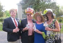 Derby Day at Avenel