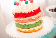 Birthday's / by Natalie Edwards