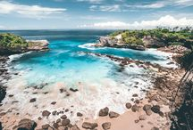 Nusa Penida islands