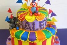 Mauricio 2nd birthday ideas