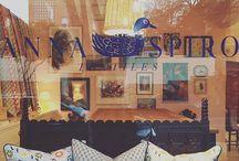 Anna Spiro Textiles 1