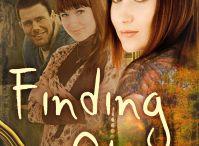 Novel: Finding Clara
