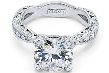 Tacori / Engagement rings by Tacori / by agent diamond