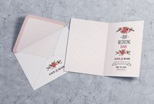 Invitation & Greeting Card MockUp vol.2