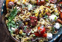 Yummy Srcummy Salads