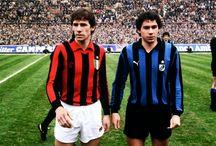 Inter Milan / Amala Pazza Inter