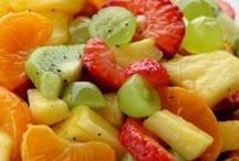 Fruit Salads