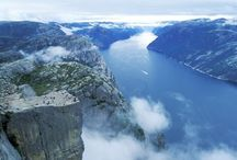 Destination: Norway / Hurtigruten articles about traveling to Norway