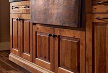 Kitchen / Rustic