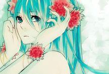 Vocaloid Project