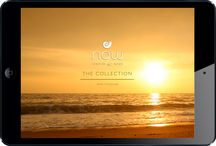 Now Resorts & Spas Collection iPad App / Check out how you can carry the Unlimited-Luxury® of Now Resorts & Spas in the palm of your hand! / by Now Resorts & Spas