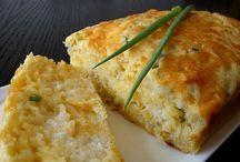 Bread / Muffins / by Vesna