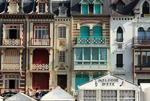 Vakantie / Normandië