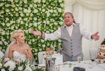 Marquee Weddings in Kent / Photos taken at various marquee wedding receptions I've covered across Kent