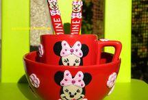 Minunatii Handmade / ceramics