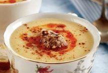 patates Çorbasi