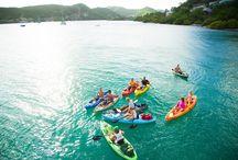 Grenada Kayak