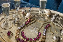 My Style - Chloe + Isabel Bling / All styles can be found at my boutique angiescandi.com / by Angie Bailey