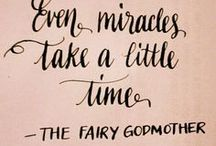 Quotes miracles