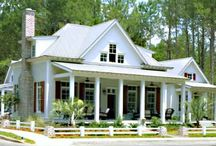 House Plans / by Kimberly Carter Odom