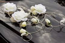 Bridal Bouquets / pictures from google / by Annie de Jong