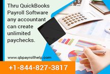 QuickbookPayroll / Avoid biggest QuickbooksPayroll mistakes and contact us for the best help and assistance for your Quickbooks [Contact us: +1.844.827.3817]