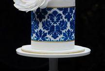 Cake and Mini cake