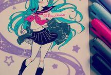 General Anime!! ♥