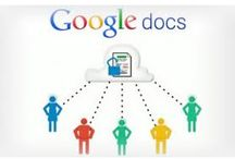 Google / Google...search, docs, forms, calendar, email, Google+ and more